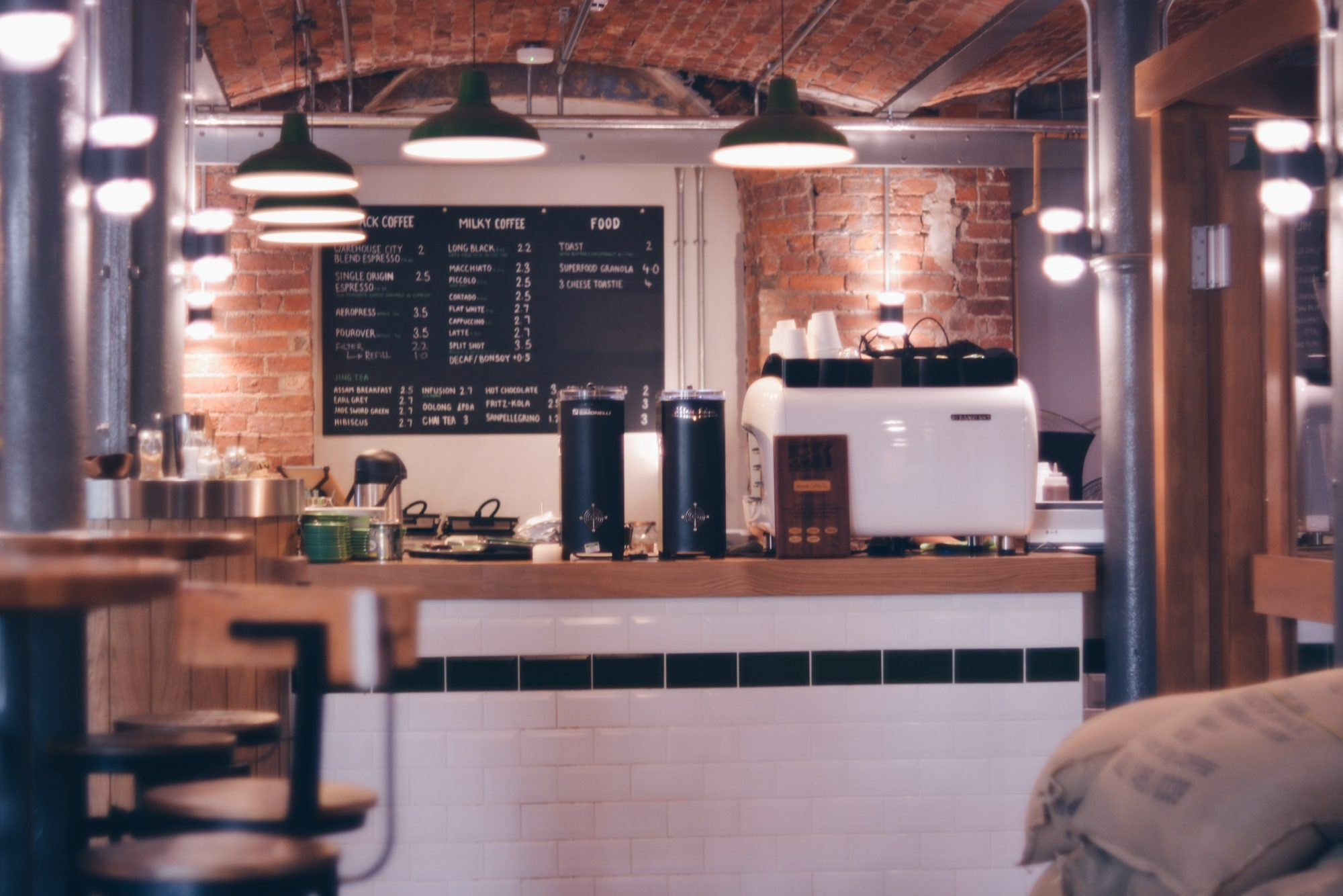 Gallery - Ancoats Coffee Co  - Speciality Coffee Roasters & Cafe Space