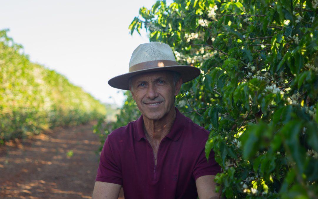 Cachoeira Graphene: Brazilian coffee with identity