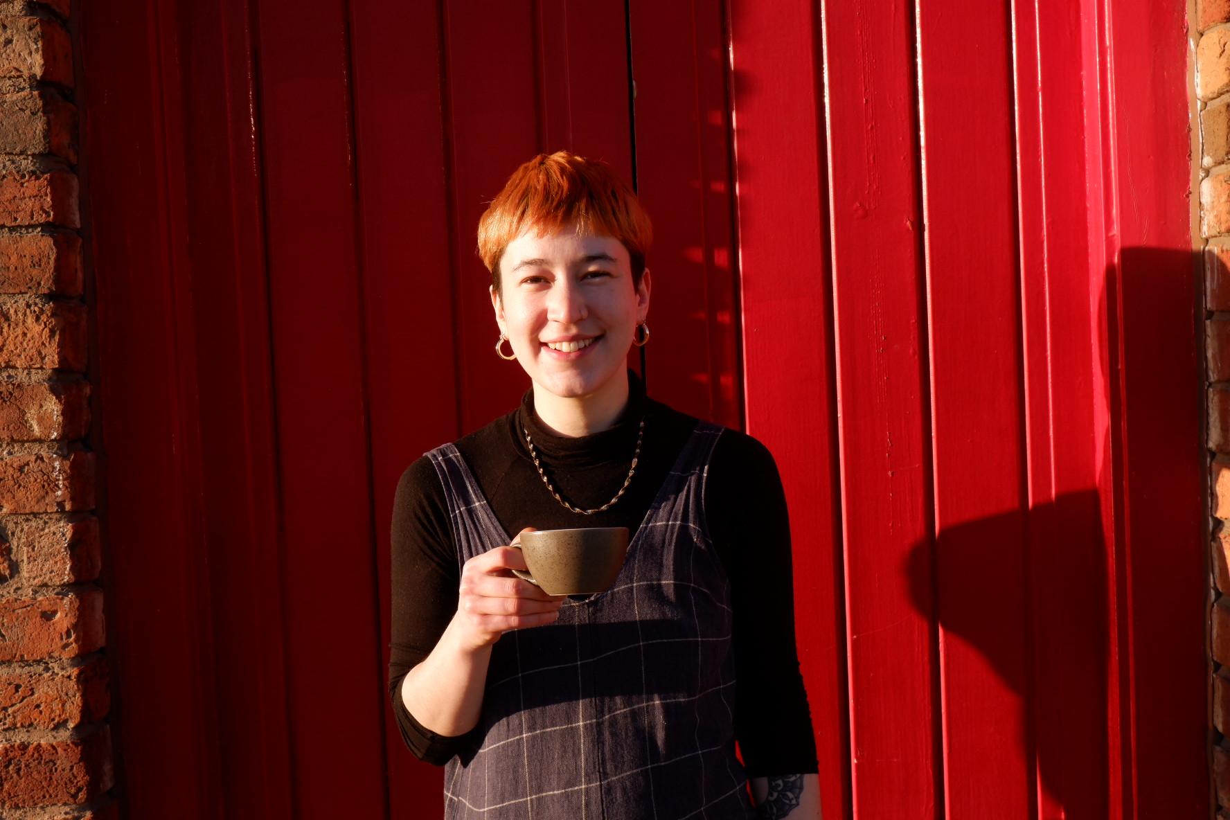 Helena Gloeckner