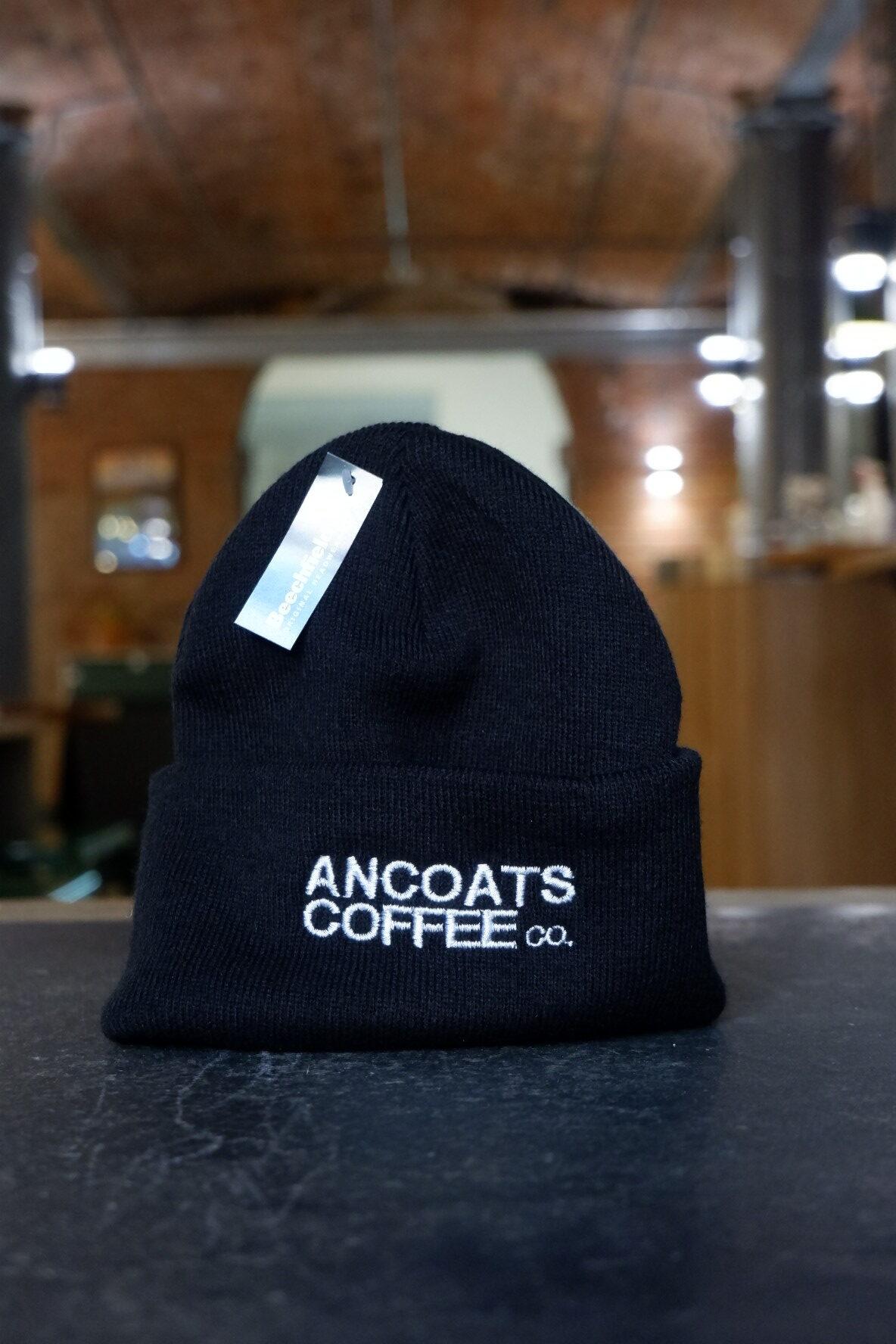 Logo Beanie - Ancoats Coffee Co